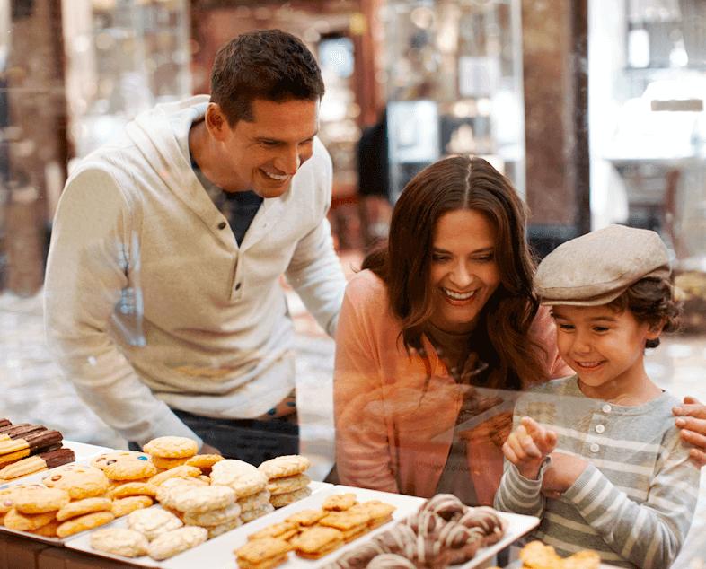 Rodzinny Pobyt z Bezpłatnymi Posiłkami